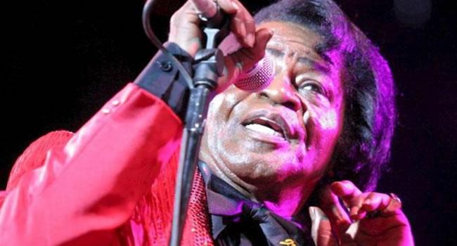 El Teatro Apollo de Nueva York rendirá tributo a James Brown