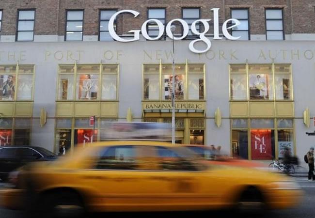 Google reitera que su política de privacidad respeta normativa europea