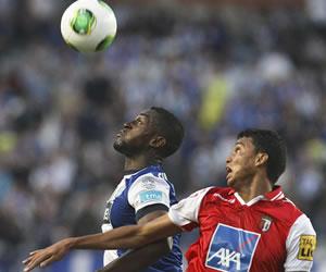 Braga gana la Copa de la Liga a costa del Oporto
