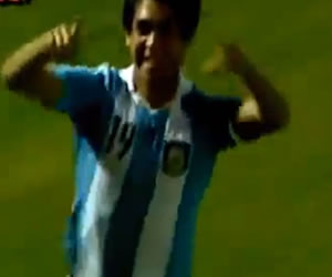 Argentina, Brasil y Venezuela lideran el hexagonal final