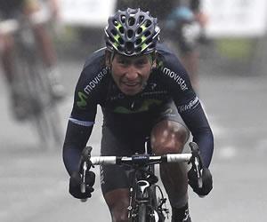 Tres colombianos en el top 10 del ciclismo mundial