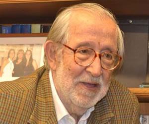 Murió el periodista Guillermo 'La chiva' Cortés