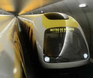 En cinco años Bogotá tendría su primer línea de metro
