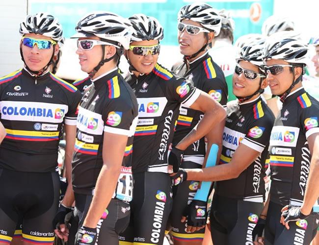 Alta expectativa por la participación colombiana en el Giro