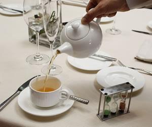 Tardes de Té y Café en el JW Marriott Bogotá