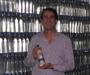Agua del Nacimiento se fortalece en hoteles y restaurantes de Cali