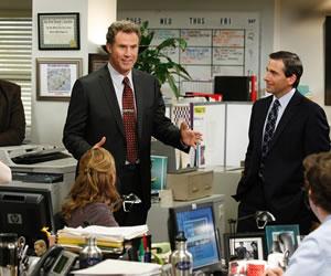 La oficina más divertida celebra el estreno de su séptima temporada en TBS veryfunny