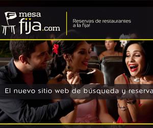 Lanzamiento del sitio web mesafija.com