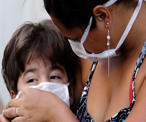 Bogotá lleva tres muertos por gripa H1N1