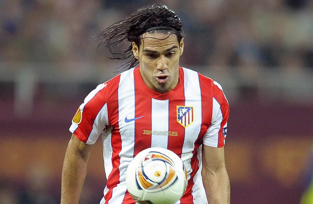Diez partidos en la memoria de Falcao y del Atlético