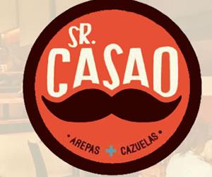 Bogotá se enamorará de un Sr. Casao