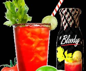 Bloody, una mezcla preparada para todos los momentos