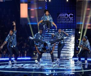 Llega a Boomerang gran final de temporada de America's Best Dance Crew