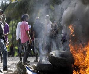 Defensores de DD.HH condenan represión en Catatumbo