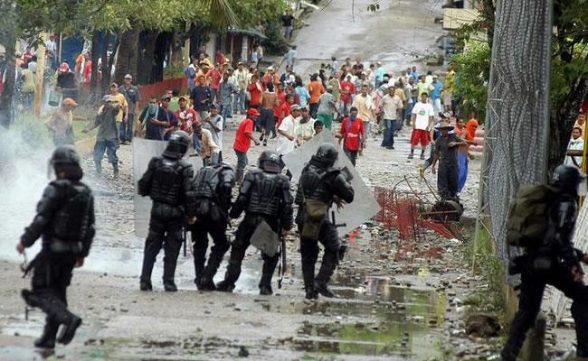 Paro campesino en Colombia sigue porque diálogos con el Gobierno no dan fruto