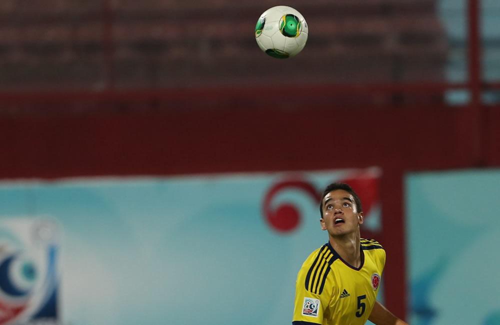 Corea elimina a Colombia y a Quintero tras 18 penaltis