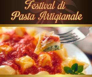 Festival de pasta artesanal en La Famiglia