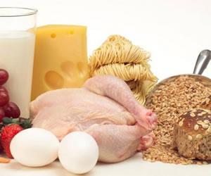 La importancia de consumir proteína al desayuno