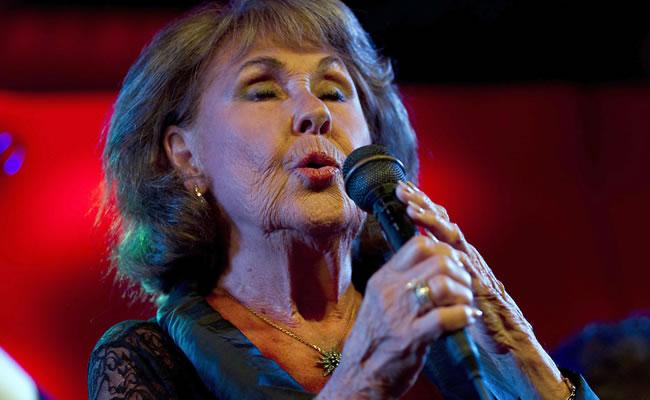Fallece Rita Reys, la