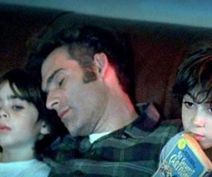 Lazos inquebrantables entre padres e hijos mostrará I.sat