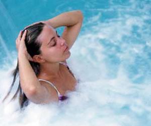 El Agua de Mar será protagonista en la feria Belleza Y Salud 2013