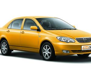 Seguro, rentable y cómodo, así es el nuevo taxi BYD Móvil 3