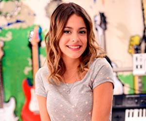 Violetta, un sueño a todo volumen solo por Disney Channel