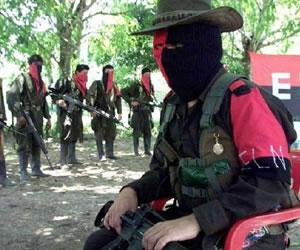 Ejército captura al jefe de columna móvil del ELN