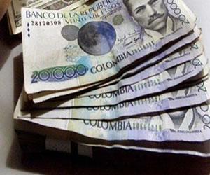 Bogotá ha ejecutado un billón de pesos más que en 2012