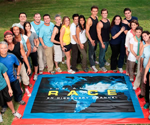 The Amazing Race, emprende una nueva carrera por Latinoamérica