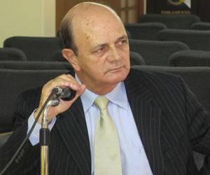 Orden de captura para el excongresita Óscar Arboleda