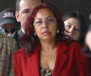 """El CTI realizó en Barranquilla la captura de alias la """"Gata"""""""