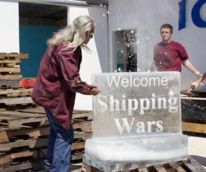 Guerra de envíos presenta su tercera temporada en A&E