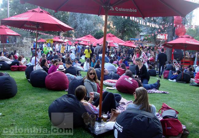 Llega la segunda versión del Picnic Oktoberfest