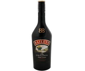Nueva botella BAILEYS