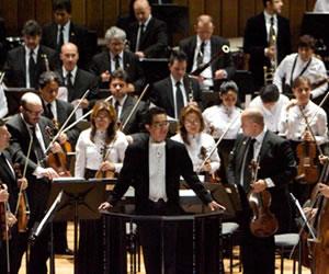 Bogotá camina al ritmo de la música clásica