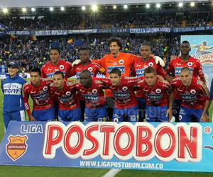 Jugadores del Deportivo Pasto amenazan con huelga