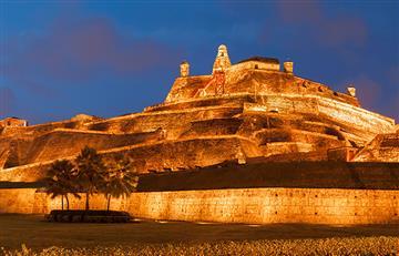 [FOTOS] Castillo San Felipe, la fuerza de un pueblo libre