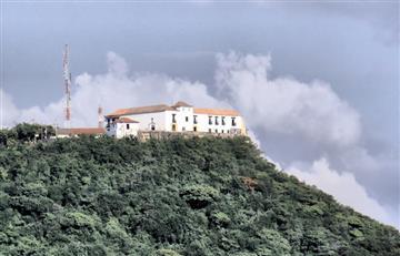 Iglesia y Convento de La Popa