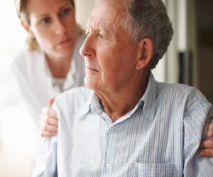 ¿Cómo apoyar al adulto mayor que sale del Hospital?