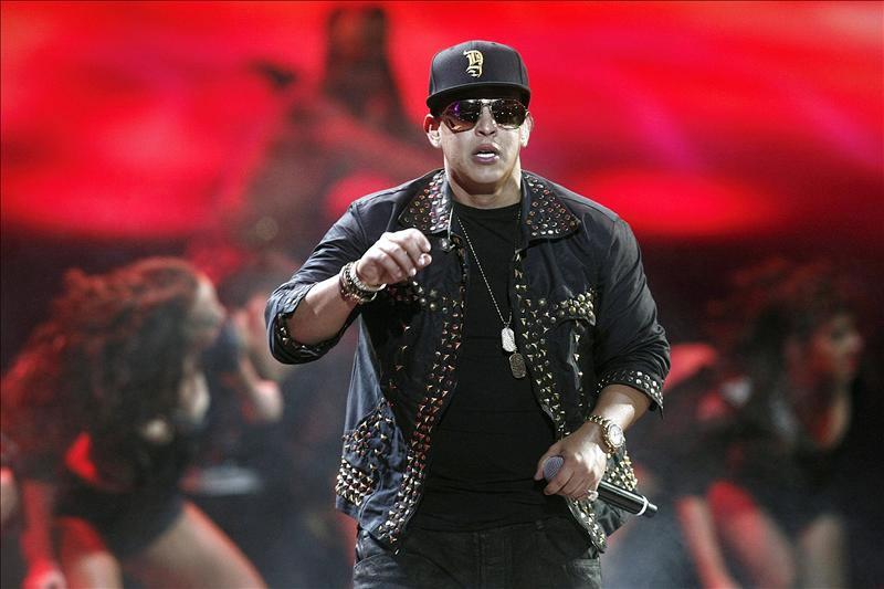 Daddy Yankee retorna a las esencias del reguetón
