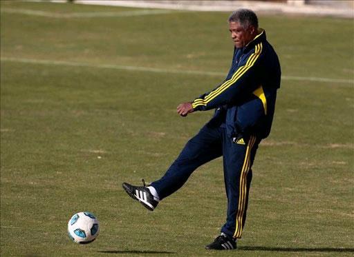 Maturana: Cada colombiano se veía reflejado en aquella selección del 0-5. Foto: EFE
