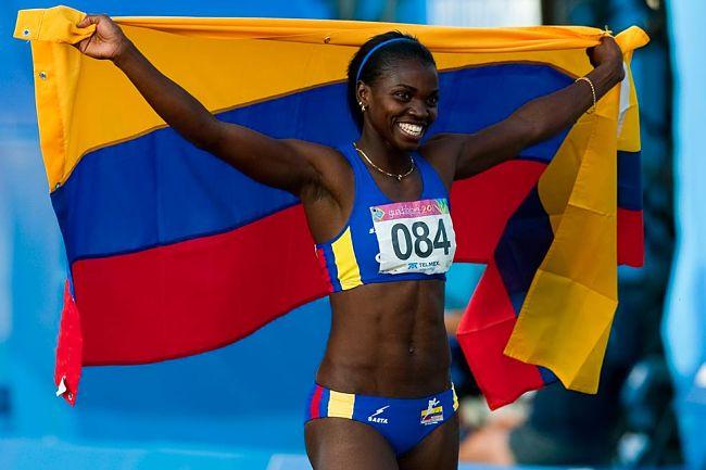 Candidatos para 'Deportista del Año Acord Colombia'