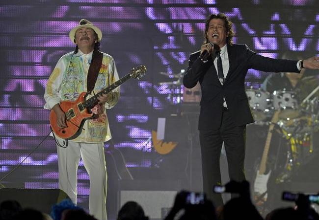 Conozca a los nominados a los Grammy Latinos 2013