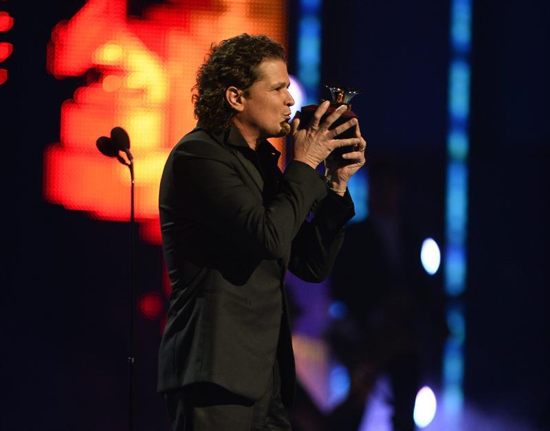 Premios Grammy Latino 2013