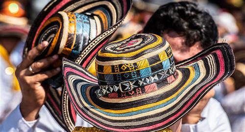 Parador Turístico Sombrero Vueltiao
