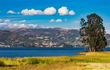 Parque Natural Lago de Tota