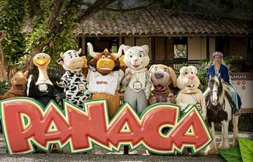 Parque Nacional de la Cultura Agropecuaria PANACA