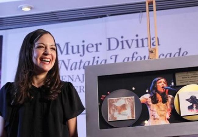 Natalia Lafourcade asegura que Agustín Lara cambió su sentido de hacer música