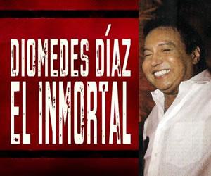 Diomedes Díaz 'El inmortal' - El documental